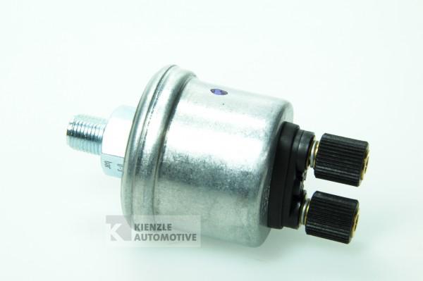 VDO Druckgeber Motoröl 5 bar, M14 x 1,5, mit Warnkontakt