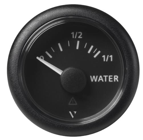 Frischwasser kapazitiv 0- 1/1 schwarz (4 - 20 mA)