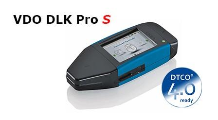 VDO Downloadkey DLK Pro S