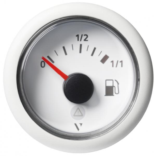 Kraftstoff 0 - 1/1 weiß (90 – 4 Ω)