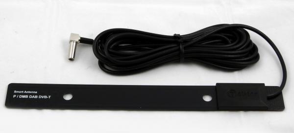 DVB-T-Antenne extern - 2teilig S8000