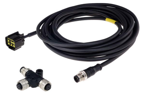 Honda NMEA2000 1m & T‑Connector