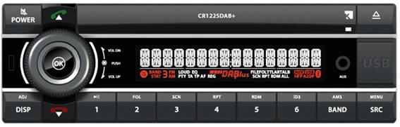 CR 1225 DAB+