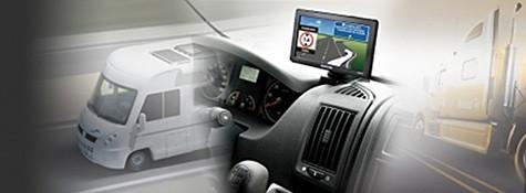 Fahrzeugspezifisches Halterungsset MAN TGS/TGX