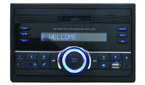 DDM-101 Dash Dock