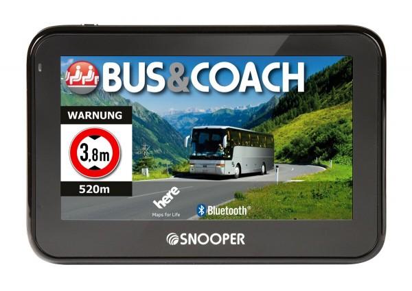 Bus&Coach S2700