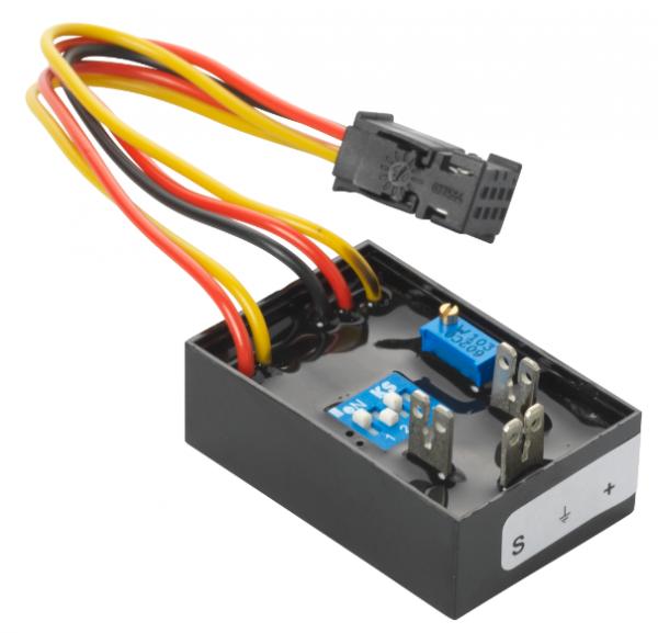 Einschaltpunkt-Schalter 12 V
