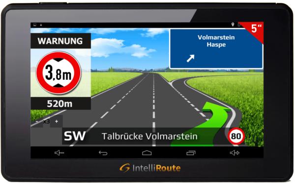 IntelliRoute CA6000 DVR