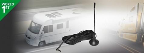 DVB-T-Antenne extern