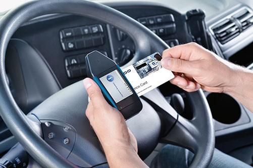 DLK Pro Lizenzkarte Smart TCO