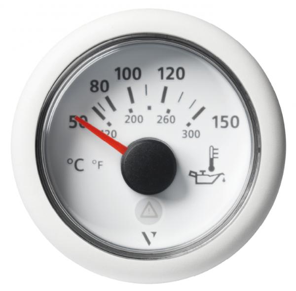 Motoröltemperatur 150°C/300°F weiß (322,8 – 18,6 Ω)