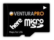 AVNS9000 Ventura Micro-SD-Karte