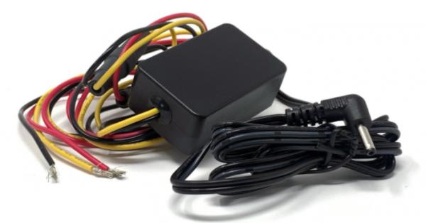 Festverdrahtungs-Kit 12-24 Volt auf 5V S6810/S8110 Winkelstecker