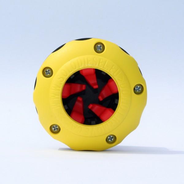 SoloDiesel Fehlbetankungsschutz - Diesel Engine Protection