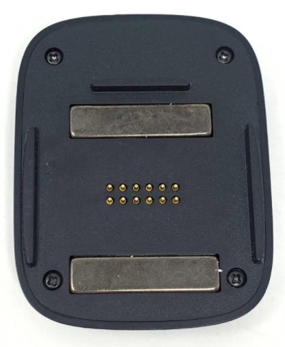 Scheibenhalterung (nur Magnethalteplatte) S6900