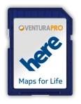 S900/S2000N/S6000/S7000/S8000/DB8500 Ventura SD-Karte