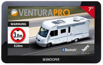 Snooper Ventura S8110