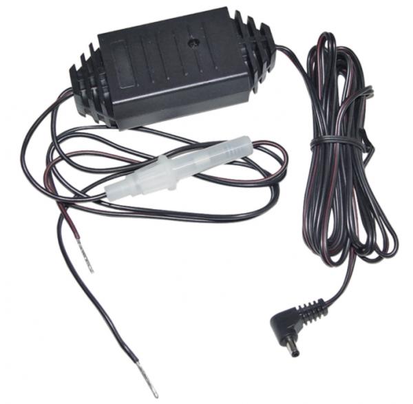 Festverdrahtungs-Kit 12-24 Volt auf 5V S8000/DB8500